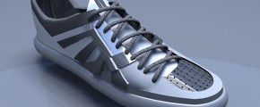 iNattt Shoe Design
