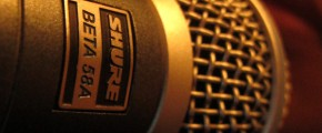  Shure Beta 58A